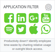 Application Filter